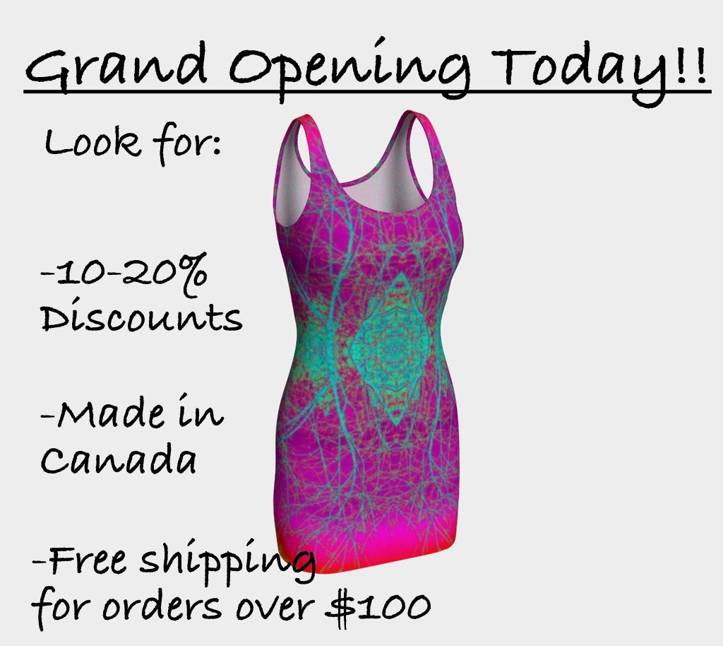 Cyber Monday is Here and We are Open!
