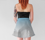 Blue Mountain Flare Skirt - Tru-Artwear.ca