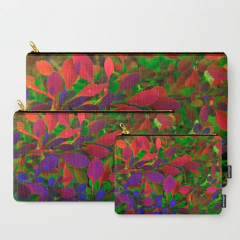 In My World Travel Pouch Set - Tru-Artwear.ca