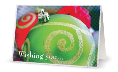GC- 'Wishing you...' Greeting Card - Tru-Artwear.ca