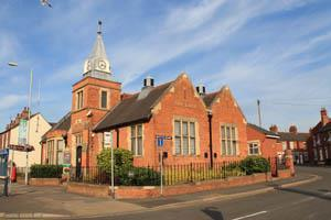 Friends of Melton Carnegie Museum Talk