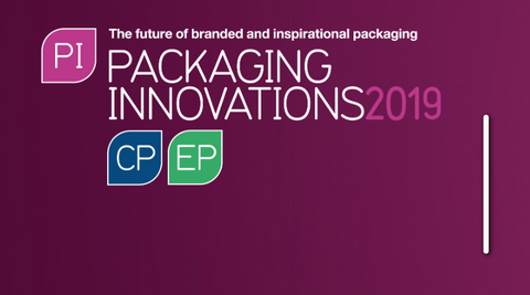 Packaging Innovation Show @Birmingham N.E.C