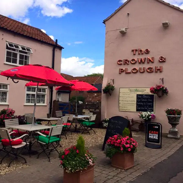 The Crown & Plough
