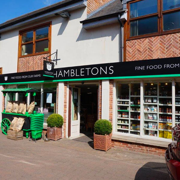 Hambleton Farms Fine Foods