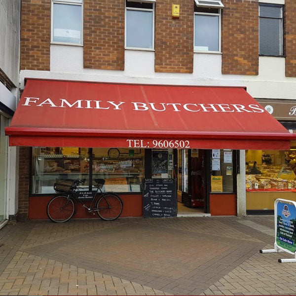 Smiths Family Butchers