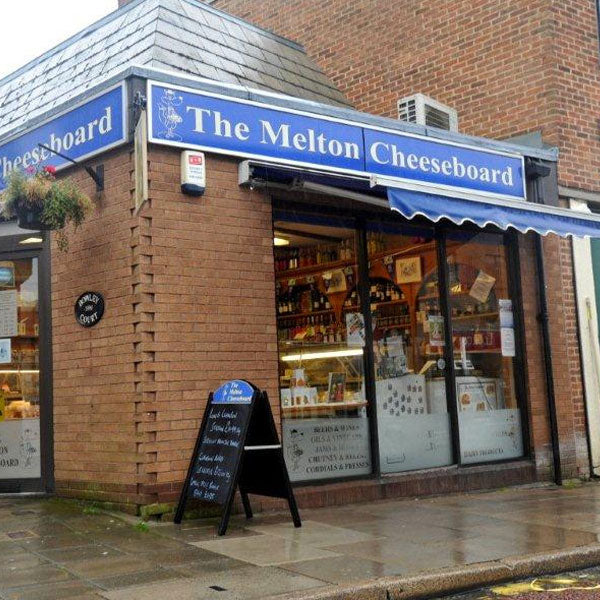 The Melton Cheeseboard