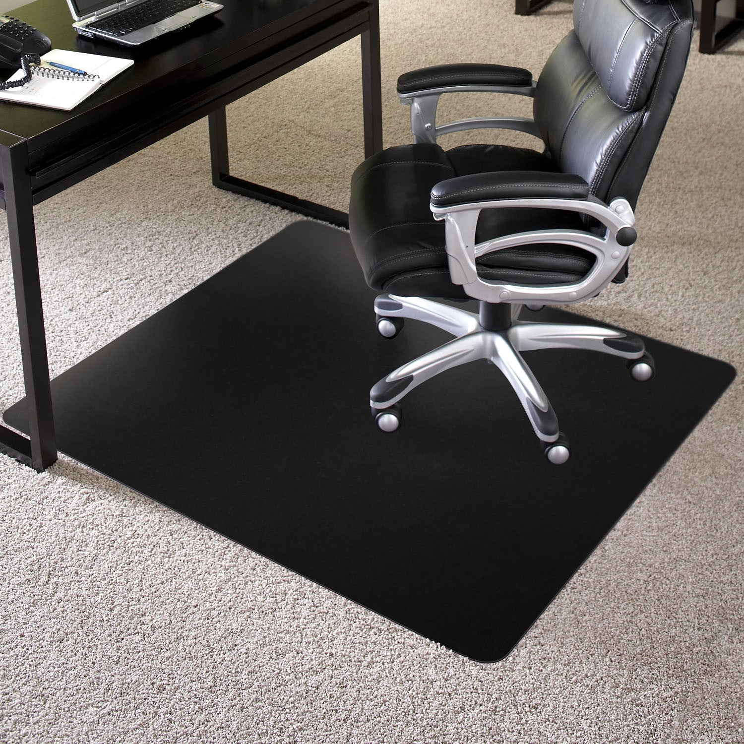 Designer Chair Mat – Wel e to Myfloormat