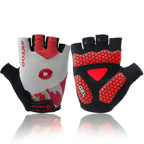 Cycling Gloves - Atlantic Trading Stop