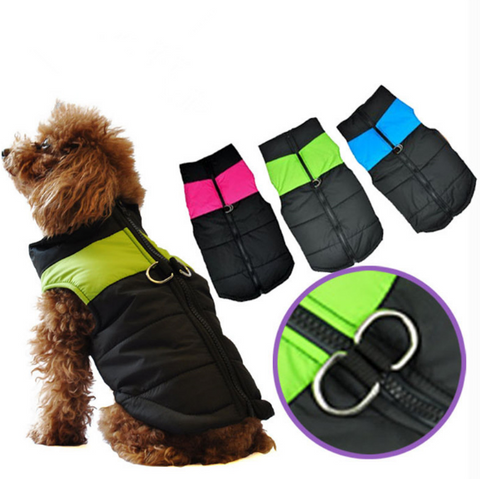 Dog Coats 55% Off + Free Shipping Offer - Atlantic Trading Stop