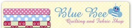 Blue Bee Quilting