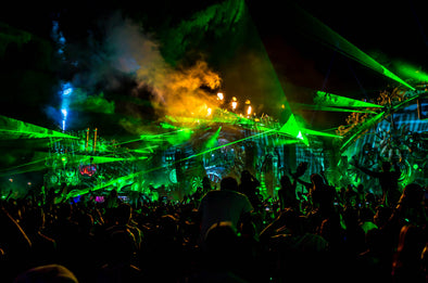 What Happens at Tomorrowland? | All About Tomorrowland