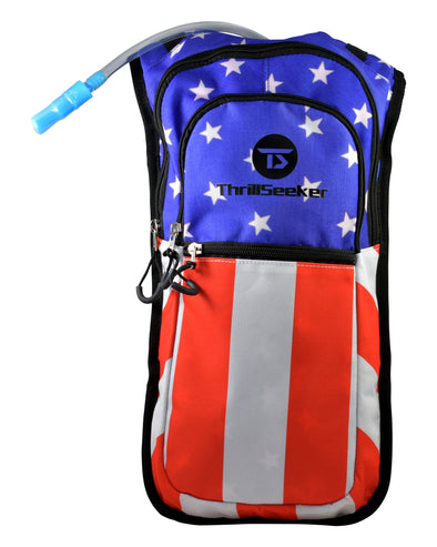 America Hydration Pack