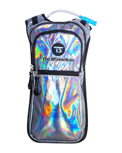 Holographic Hydration Pack