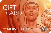The Atlas Society Store eGift Card $10-$100