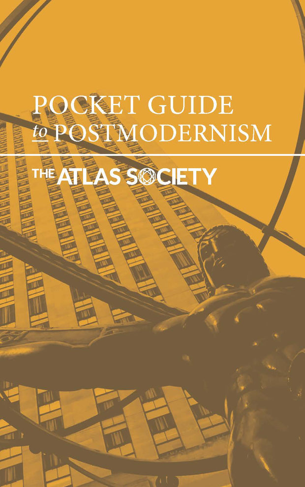 Pocket Guide to Postmodernism
