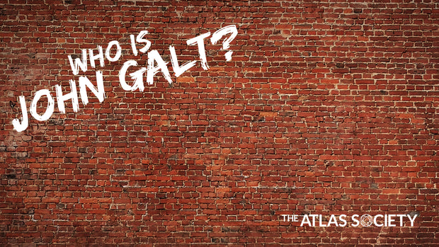 Galt Graffiti Virtual Background