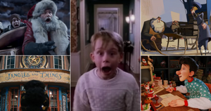 10 Best Kids Christmas Movies to Watch this Holiday Season