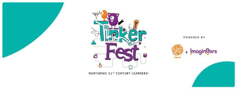 Places to go this Weekend - Tinker Fest