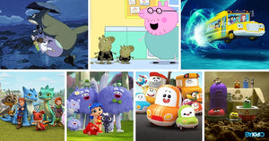 25 Kid-friendly Series and Movies to Chill Out & Watch at Home