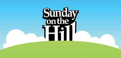 Things to do this Weekend: Spend a Sunday on the Hill with Your Little Ones!