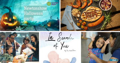 5 Things to do and Places to go with Kids this weekend in Singapore (26th Oct - 1st Nov 2020)