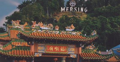 Family-Friendly Things to Do and Places to Visit in Mersing