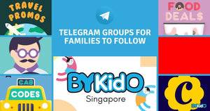 7 Helpful Telegram Channels for Families to Follow