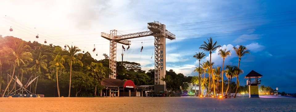 Is Sentosa Open? | Here's what you can do from 1 July
