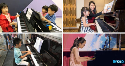 8+ Music Schools Offering Free Trials to Uncover Your Kids Hidden Talents