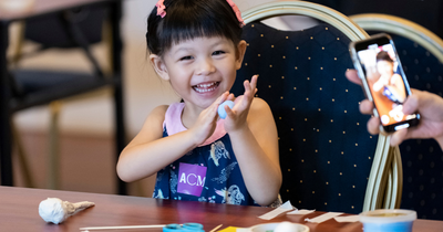 Better Together: Children's Season 2020 at the Asian Civilisations Museum
