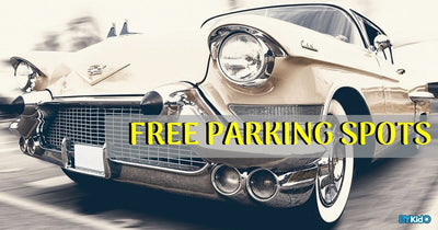 A Quintessential Guide to Carparks in Singapore with Free Parking