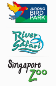 Things to do this Weekend: Free Entry to the Singapore Zoo, Bird Park and River Safari in October!