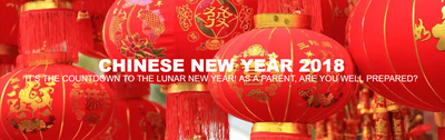 Experts Series: Preparing for CNY with Children