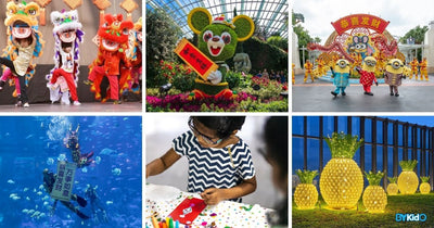Chinese New Year 2020 Celebrations in Singapore | Museums & Attractions