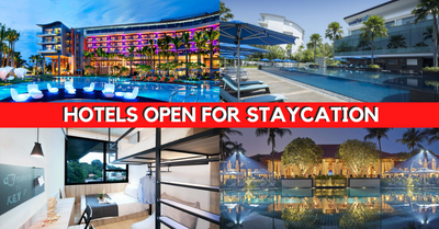 Hotel Staycations Allowed in Phase 2 For Your Family | Singapore Reopening