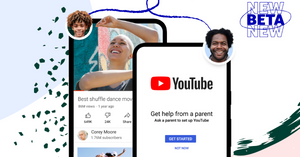 YouTube For Tweens and Teens | A New Supervised Experience For Parents of Teens and Pre-Teens