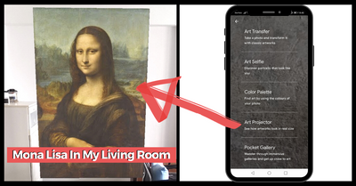 Google Arts & Culture App Allows You To Find A Portrait That Looks Like You! | Things to do at home with kids