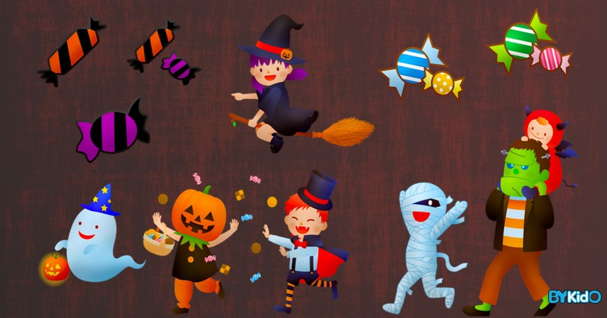 10 Easy and Creative Halloween Costume Ideas for Kids Better Than Buying