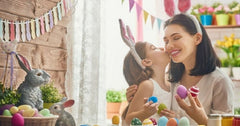 Egg-citing Easter Events & Things to do in Singapore with Your Family