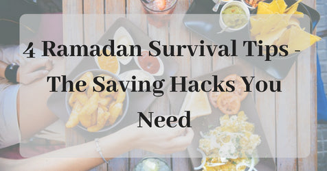 Expert Series: Ramadan Survival Tips - The Savvy Parent