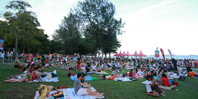 Things to go this weekend: Families for Life Children's Day Picnic