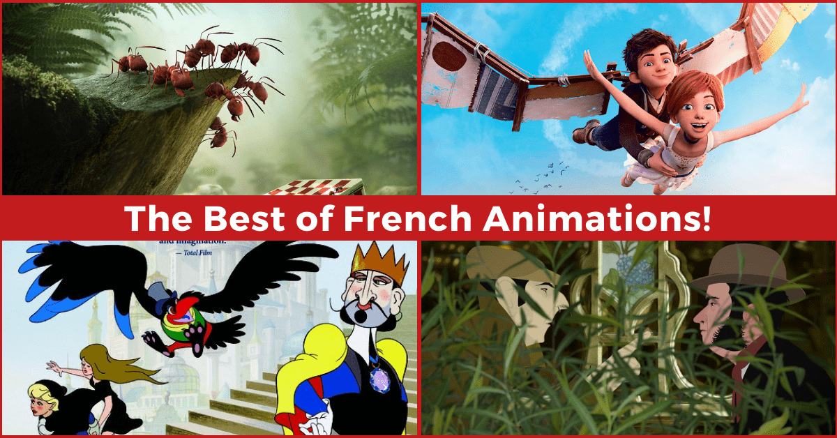 French Film Festival 2019 | Family Friendly Films to Look Forward To!