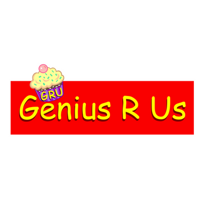 Things to do this Weekend: Baking with Genius R Us!
