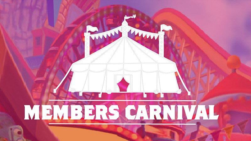 Things to do this Weekend: Have a Jolly Good Time @ HomeTeamNS Members Carnival with your LOs!