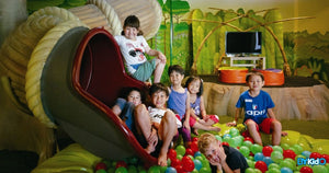 8 Family-friendly Hotels in Singapore with Babysitting Services