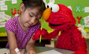 Caring for Each Other Amid the COVID-19 | A Sesame Street Initiative