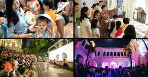 Family-Friendly Events Happening at the Museums!