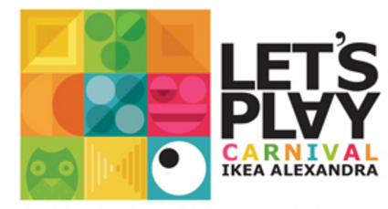 Places to go this Weekend - Let's Play Carnival @ IKEA Alexandra