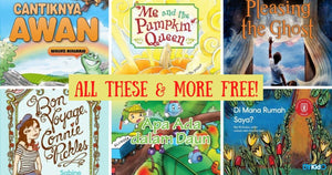 More than 1000s of Free Children's Ebooks | The National Library