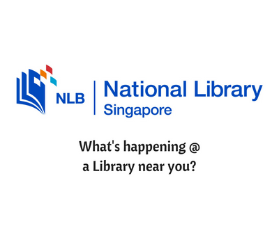 Places to go this Weekend: Visit a Library near You (25th - 27th Aug)